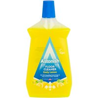 Astonish Floor Cleaner 1L - Zesty Lemon