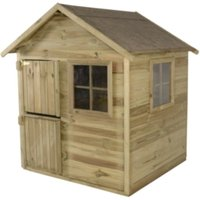 Sage 4x4 Playhouse