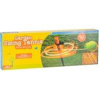 Garden Swing Tennis