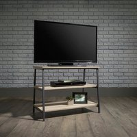 'Industrial Style Tv Stand - Charter Oak