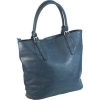 Ladies Paige Handbag - Navy