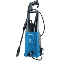 Draper Pressure Washer With Total Stop Feature