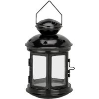 Summit Lantern - Black