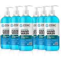 Zidac Hand Wash