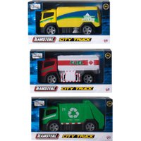 Image of Teamsterz City Trucks
