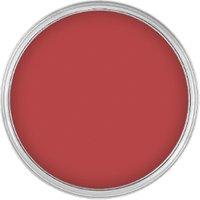 'Dulux Matt Tester Paint - Pepper Red