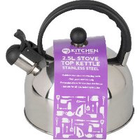 My Kitchen 2.5L Stove Top Kettle