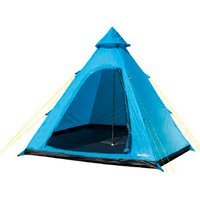 Summit Hydrahalt Four Person Tipi Tent