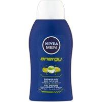 'Nivea Men Energy Shower Gel