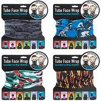 Unisex Tube Face Wrap