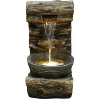 Plunge Pool Water Feature