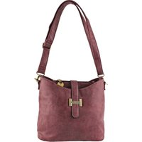 Ladies Ronnie Handbag - Red