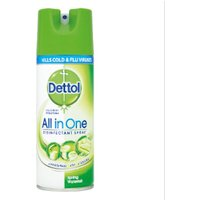 Dettol Disinfectant Spray 400ml - Spring Waterfall