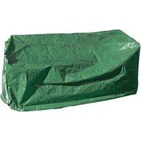 Garden Bench Seat Cover