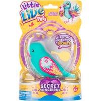 Image of Little Live Pets Secret Songbird