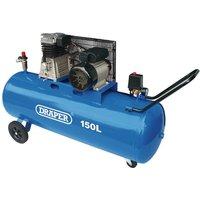 Draper Belt Driven Air Compressor (2.2KW)