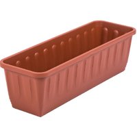 Etruscan Terracotta Trough - Terracotta