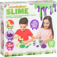 Nickelodeon Slime Party Pack