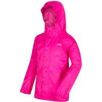 Regatta Pack It Jacket - Pink / 9-10