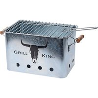 Grill King BBQ Bucket