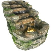 Rockpool Effect Water Feature
