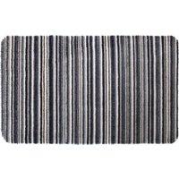 Blue Striped Super Soft Runner