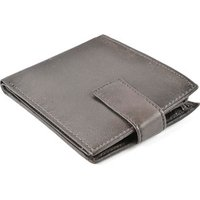 'Brown Leather Wallet
