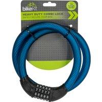 Bike Kit Combi Lock - 100cm