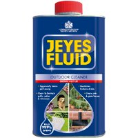 Jeyes Fluid Outdoor Cleaner - 1L
