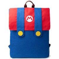 NINTENDO Super Mario Bros. Marios Suit Top-loader Backpack