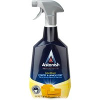 'Astonish Premium Carpet Upholstery Cleaner