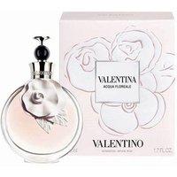 Valentino Valentina Acqua Floreale Eau de Toilette Perfume - Pink