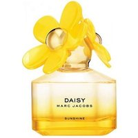 Marc Jacobs Daisy Sunshine Eau de Toilette Womens Perfume Spray  - Yellow