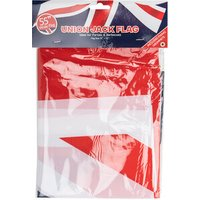 'Union Jack Flag With Grommets