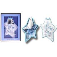 'Thierry Mugler Angel Arty Collection Limited Edition Eau De Parfum Women's Perfume 25ml - Blue