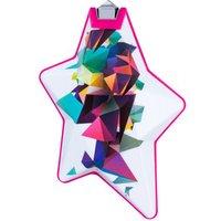 'Thierry Mugler Angel Arty Collection Limited Edition Eau De Parfum Women's Perfume Spray 25ml - Pink