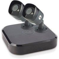 'Yale Cctv Security System - 2 Cameras