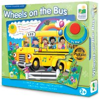 My First Sing-Along Wheels On The Bus Puzzle