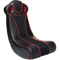 'Eclipse Gaming Chair - Red