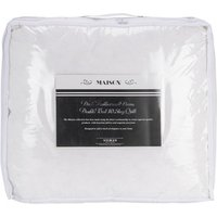 Duck Feather and Down 10.5 Tog Quilt - King size