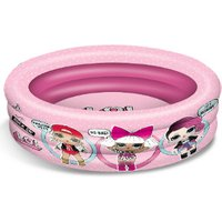 Image of LOL Surprise! Inflatable 3 Ring Paddling Pool