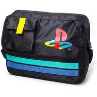 SONY Playstation Retro Logo Messenger Bag