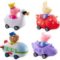 Peppa Pig Mini Buggies Free-Wheeling Vehicle