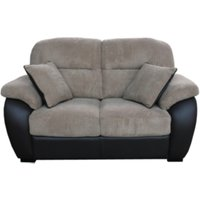 Venice Two Seater Sofa - Beige
