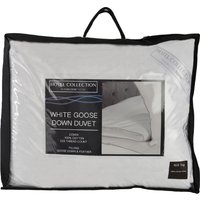 Hotel Collection Goose Down Duvet - King size