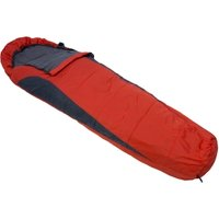 Regatta Hilo Ultralite 750 Sleeping Bag Amber - Red
