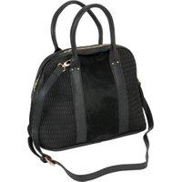 Lucy K Ladies Handbag - Black