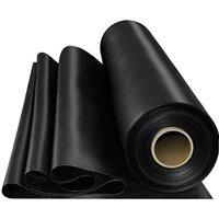 HDPE Pond Liner - Black / 3.5m / 3m