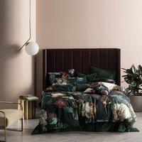 Jewelled Botanics Duvet Cover Set - King