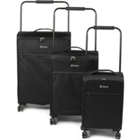Image of Double Wheel Z Frame Suitcase - Cabin